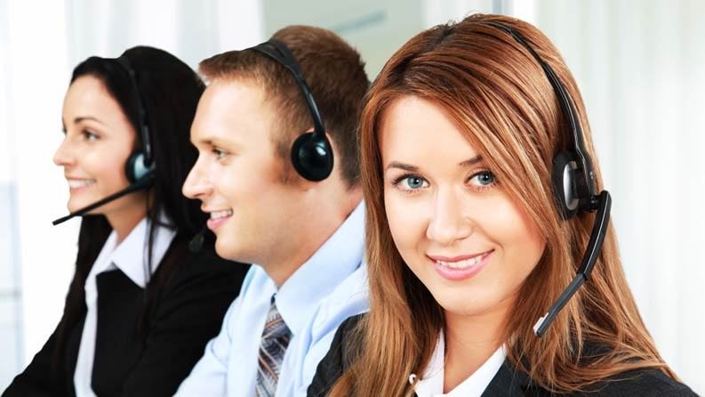 Callcenter Agenten in Frankfurt am Main