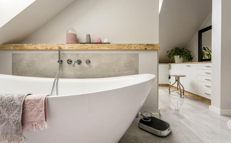 Infrarotheizung als Badezimmer Heizung   primaProfi.de